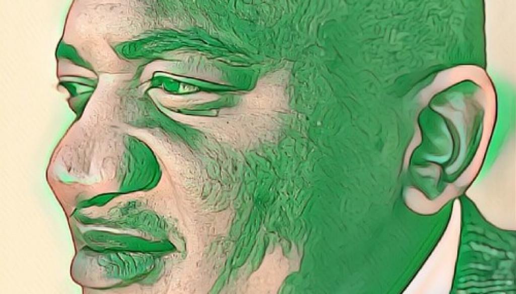 Mr Mokoena Ke Pepile