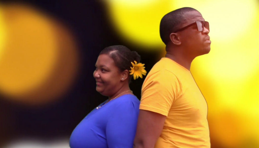 Godgiven Buthelezi Feeling Official Music video
