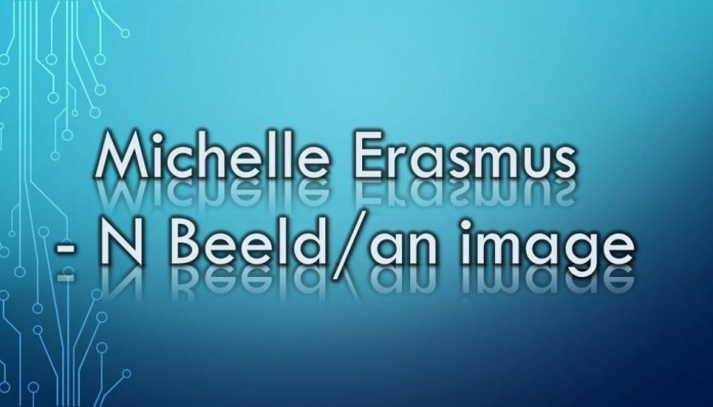 Michelle Erasmus